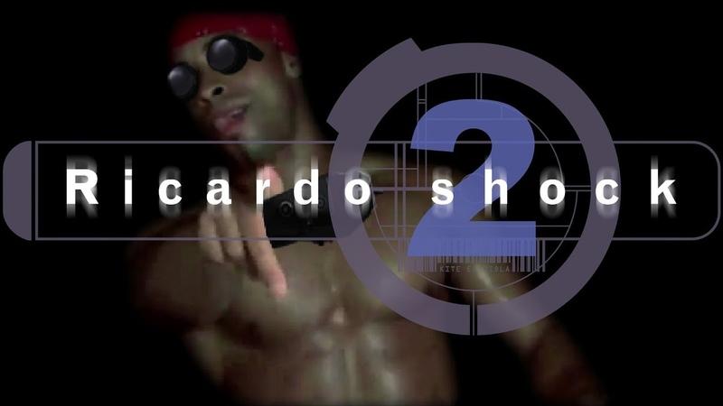 Ricardo Milos - Ricardo Shock
