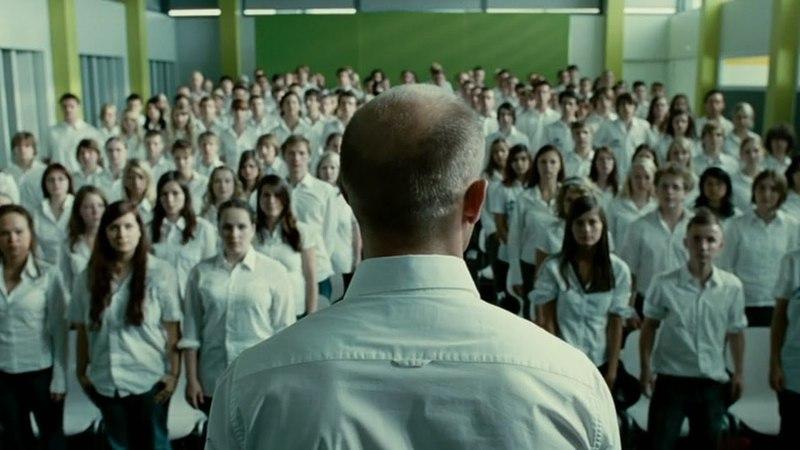 ТОП 18 фильмов про искусственный мир, антиутопию и постапокалипсис. Фильмы прочищающие мозги