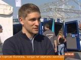 Виталий Петров открыл новый гоночный сезон в Петербурге