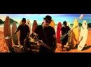 Christian Targa Surf Aliens - Mar e Moto Crasso Records