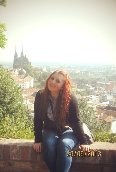 Юлия Гришнина, 14 июня , Киев, id16529815