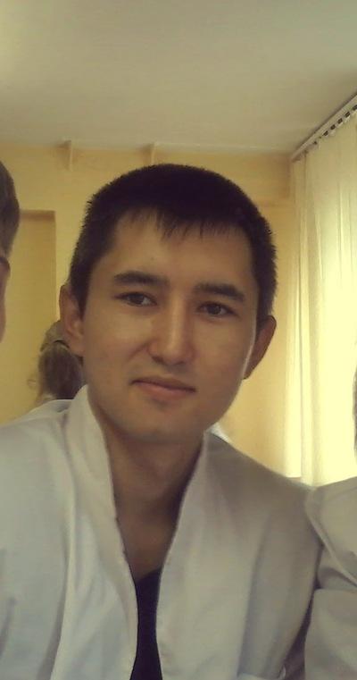 Айнур Игликов, 22 декабря 1994, Сибай, id62248593