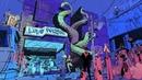 VR Animation | Alex's Sci-Fi World | Animation Update!
