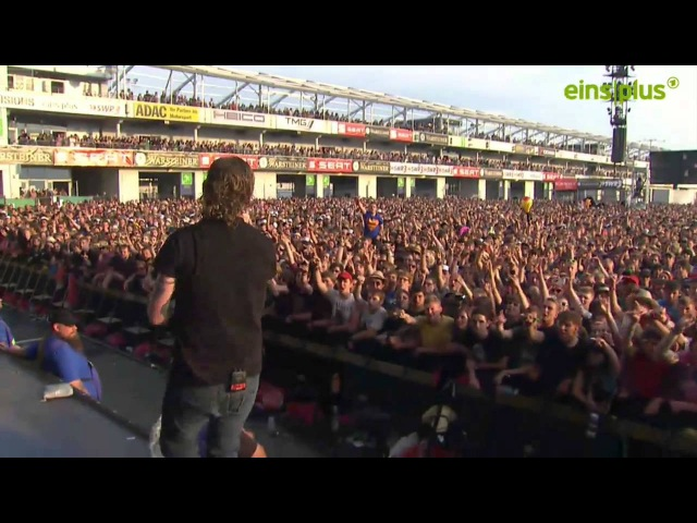 Stone Sour Say You'll Haunt Me Rock am Ring 2013 Live