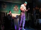 Концерт Вячеслава Корнеева