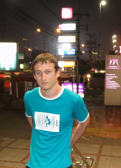 Дмитрий Залялов, 2 мая , Ульяновск, id42796994