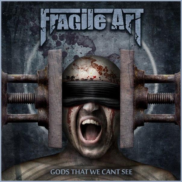 Новый сингл FRAGILE ART - Gods That We Can't See