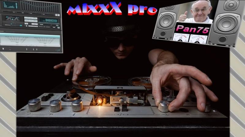 MiXXX pro 1