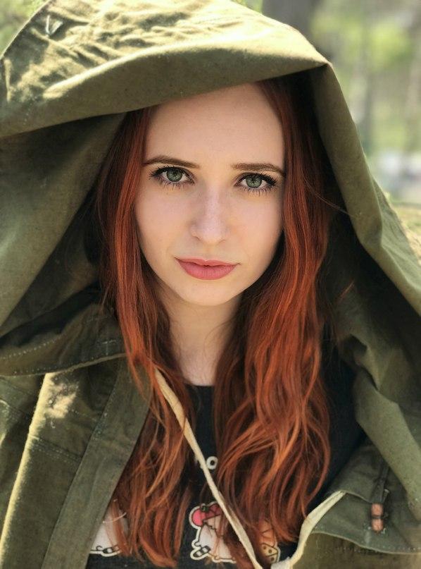 Анна Романова |