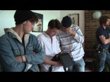 Aiden Grimshaw - Is This Love - Behind The Scenes