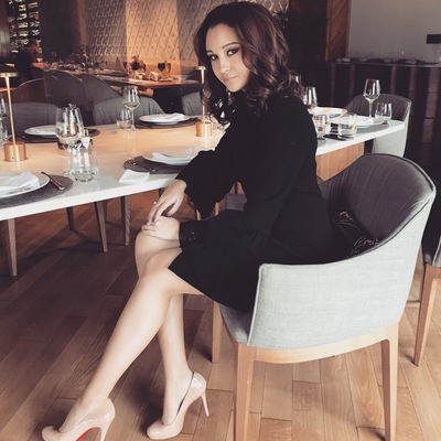 Eliza Kharchuk