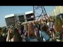 Фестиваль КРАСОК ХОЛИ Live