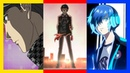 Persona 3/4/5 Dancing - Openings Opening Theme Lyric Videos [P4D • P5D • P3D]