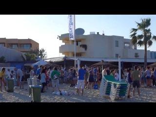Открытие пляжного бара Bora-Bora! 24.05.2013! :)