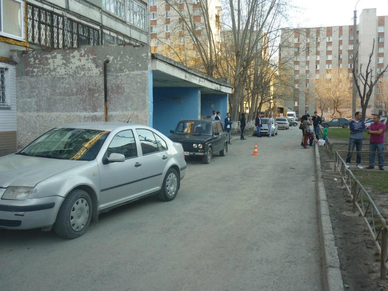 Дорожные аварии: есть погибший и раненые 5
