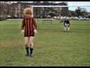 Benny Hill - Penalty Goal