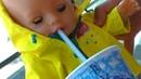 Беби Бон Миша гуляем день на коляске Играем в Куклы Пупсики Как Мама Игрушки для девочек