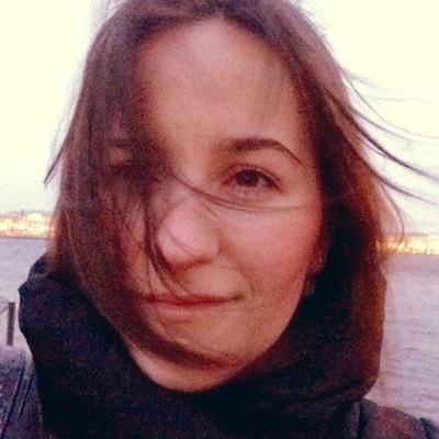 Evgeniya Egorova
