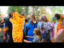 Фестиваль Красок Казачинское 2018