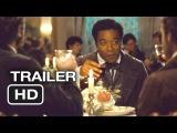 Двенадцать лет рабства - Официальный трейлер #1 (2013)