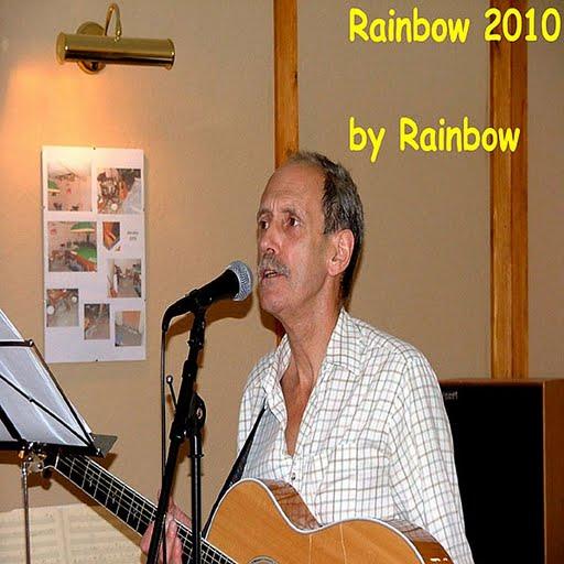Rainbow альбом Rainbow 2010 - Ep