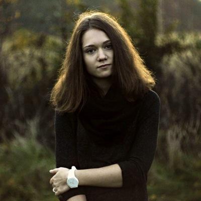 Наташа Акиндинова, 13 октября 1995, Хабаровск, id50520630