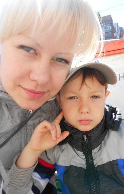 Кирилл Орешин, 19 марта , Мелеуз, id216341022