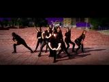 Team - Iggy Azalea Theharoff Choreography