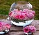 Плавающие цветы.