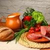 Пісні страви, святкові та рецепти на кожен день!