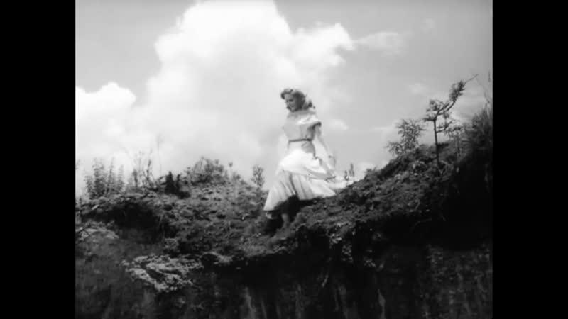 Сусана 1951 Susana реж. Луис Бунюэль