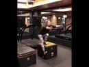 Jessica Claire Timberlake Pistol squat