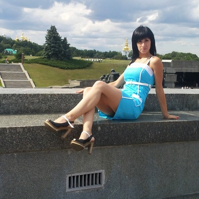 Юлия Ткаченко, 17 октября , Луганск, id22471843
