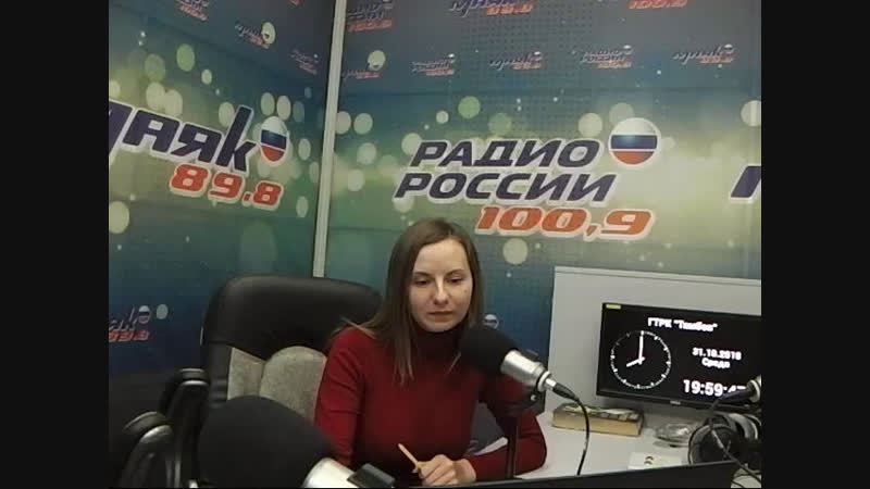 Live: Вести Тамбов