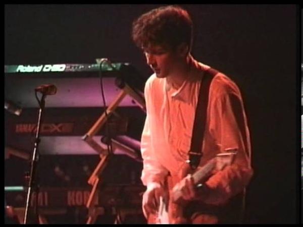 Loafers Skankenstein Live at the Astoria London UK 1989