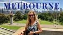 Australia - 3 days in Melbourne! (1080p HD) | Magda T