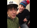 Sam Rockwell and Justin Long