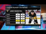 NHL Tonight: Penguins win Game 4 against the Capitals May 3, 2018