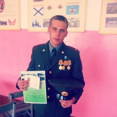 Георгий Дикевич, 21 октября 1994, Москва, id27686303