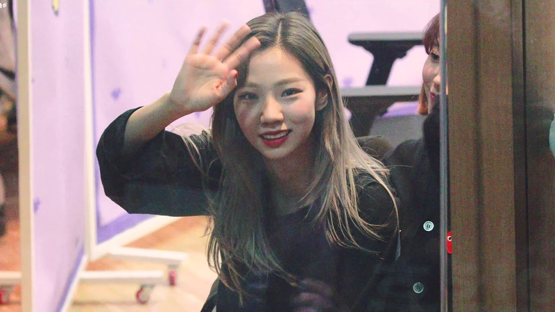 [Fancam] 190109 IDOL RADIO @ Yeoreum