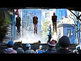 Игра Dying Light 2 - Русский геймплейный трейлер (E3 2018, Субтитры)   В Рейтинге