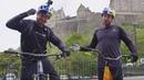 Danny MacAskill vs Danny MacAskill: Game of Bike