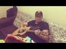 Харламов на гитаре дико смешно BEST VIDEO