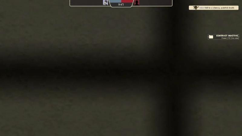 [Ader] МЕМНЫЙ ПАРКУР | Team Fortress 2