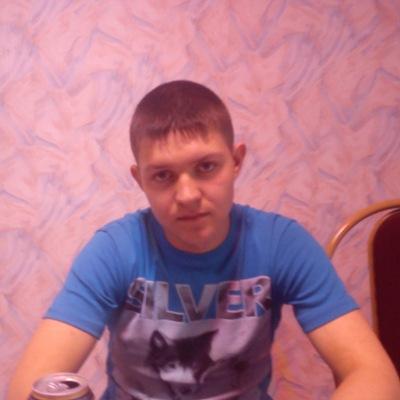Вячеслав Гудков, 30 июля 1992, Прокопьевск, id64191282