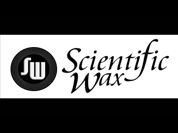 Unknown Track - (forthcoming on scientific wax retro) Sci Wax Show August 26, 2018