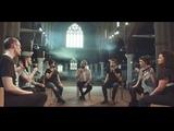 The Swingles - If Ye Love Me (Thomas Tallis + Live Looping)
