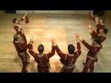 Karin - Trtrug / Կարին - Թռթռուգ- Амшенский танец
