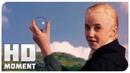 Первый полет на метле - Гарри Поттер и философский камень 2002 - Момент из фильма
