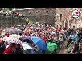 Видео с концерта симфонического оркестра